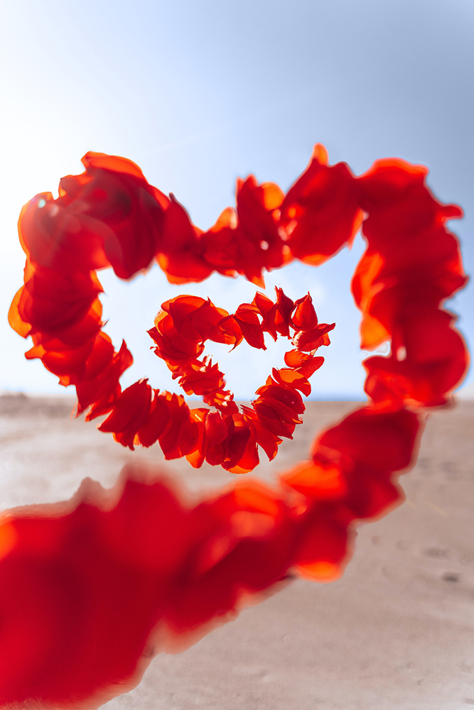 42 аффирмации на привлечение любви