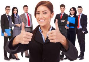 Аффирмации на успешный бизнес